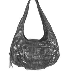 Vera wang shoulder bag